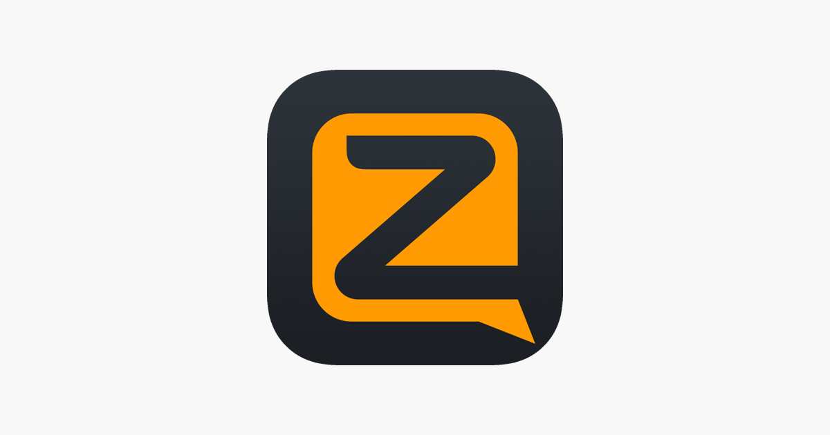 Zello Walkie Talkie on the App Store.