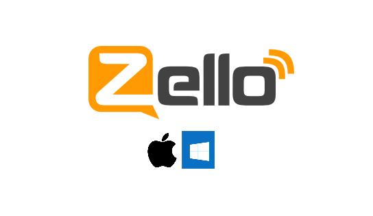 Zello png 6 » PNG Image.