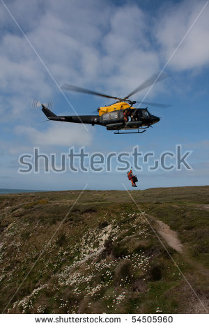 Bell Helicopter Stock Photos, Royalty.