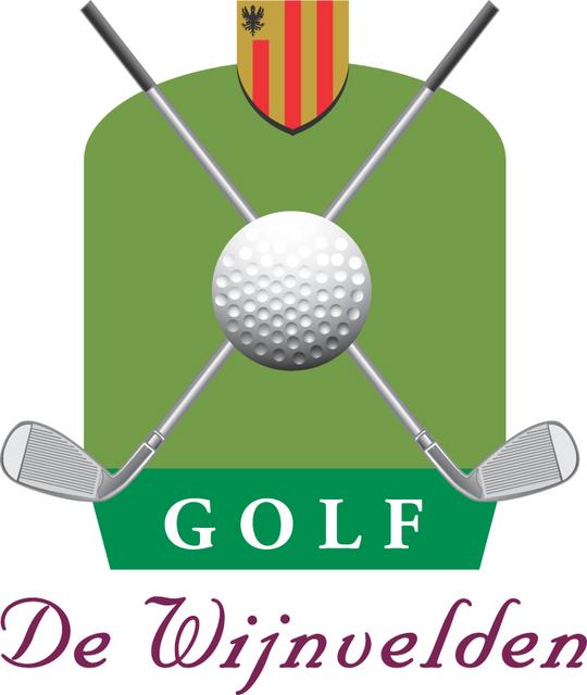 """golfclub """"De Wijnvelden""""."""
