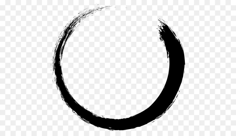 Zen Circle clipart.