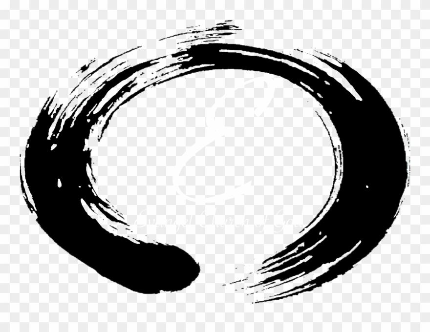 Zen Circle Clipart (#570826).