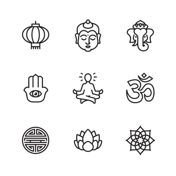 Best Zen Illustrations, Royalty.
