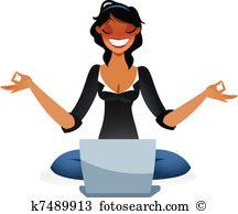 Zen Clipart Royalty Free. 17,006 zen clip art vector EPS.