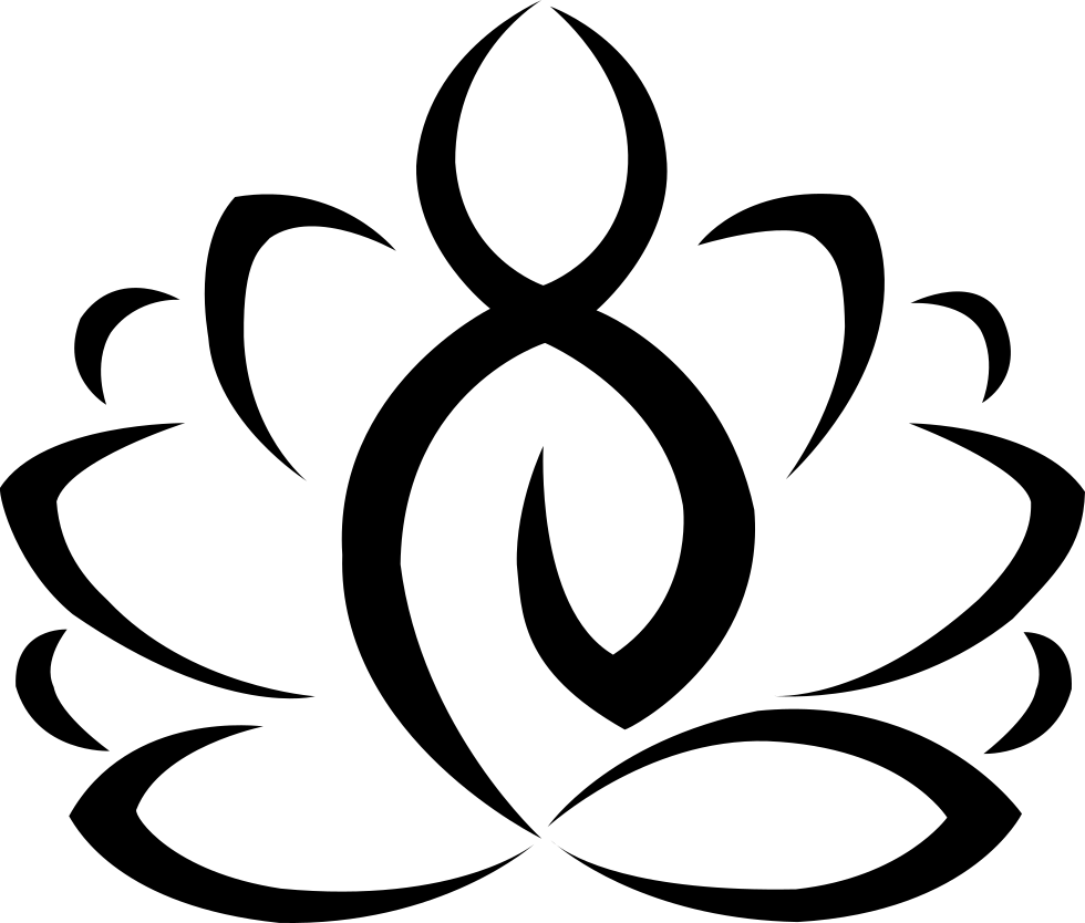 Lotus Zen Svg Png Icon Free Download (#313925).
