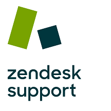 Zendesk Support.