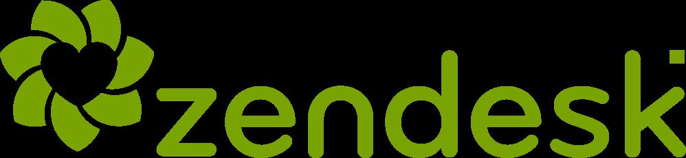 Zendesk Logo.