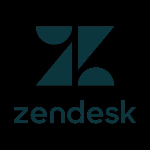 Download new Zendesk brand logo in vector format.