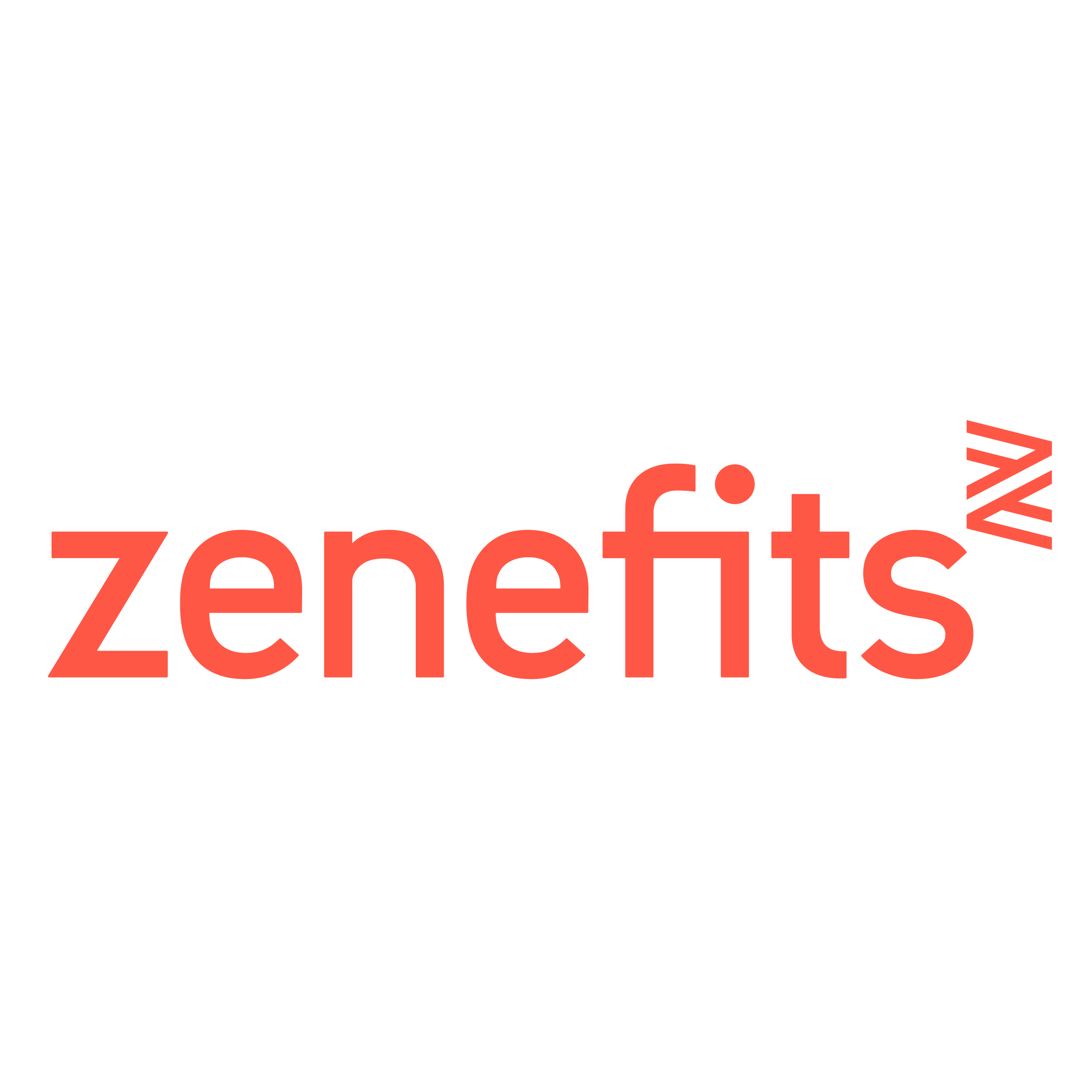 Zenefits Review.