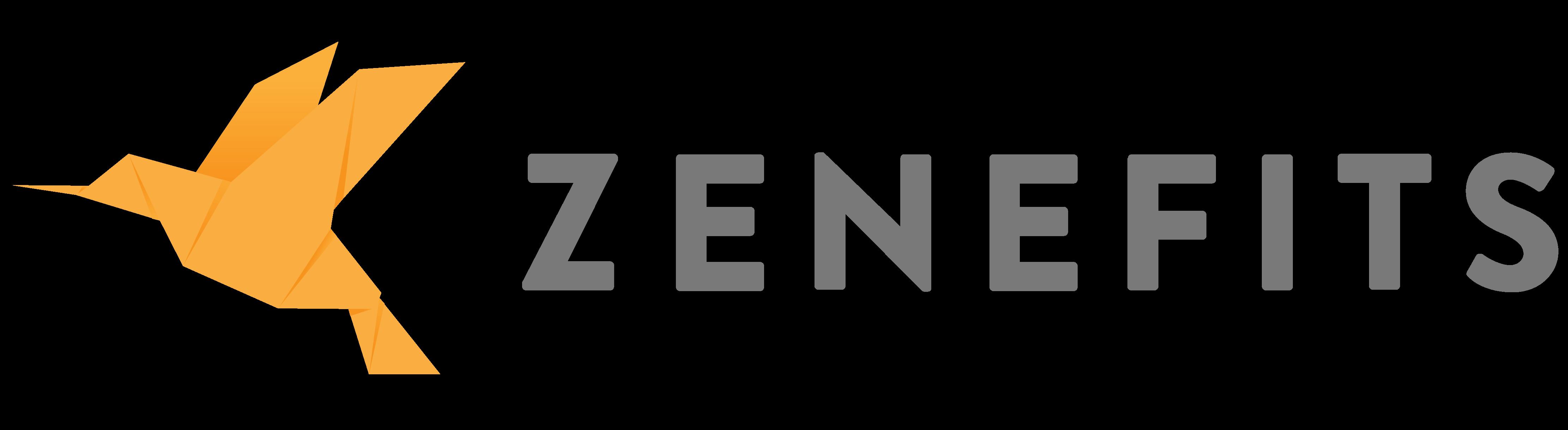 Zenefits.