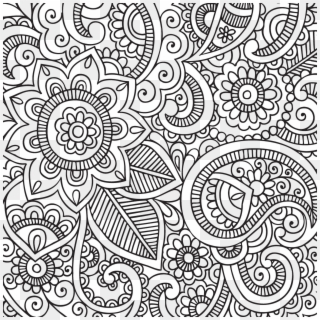 Marco Zentangle Art Png, Transparent Png (#1838713), Free Download.