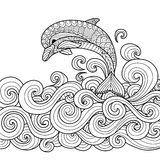 Zentangle Stock Illustrations.