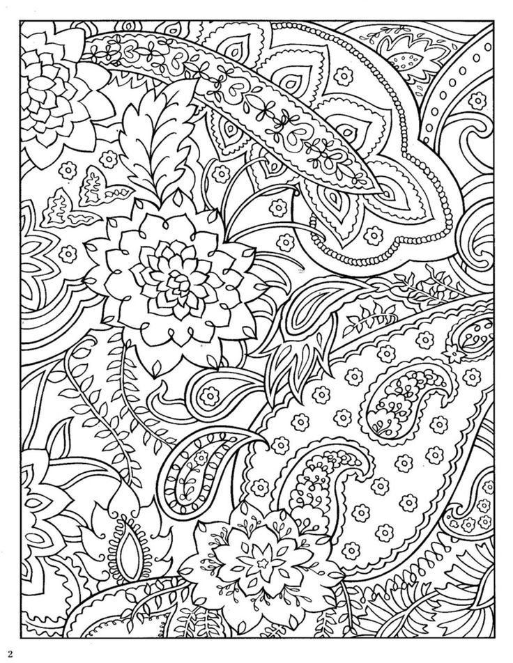 Free Printable Zentangle Coloring Pages Free, Download Free.