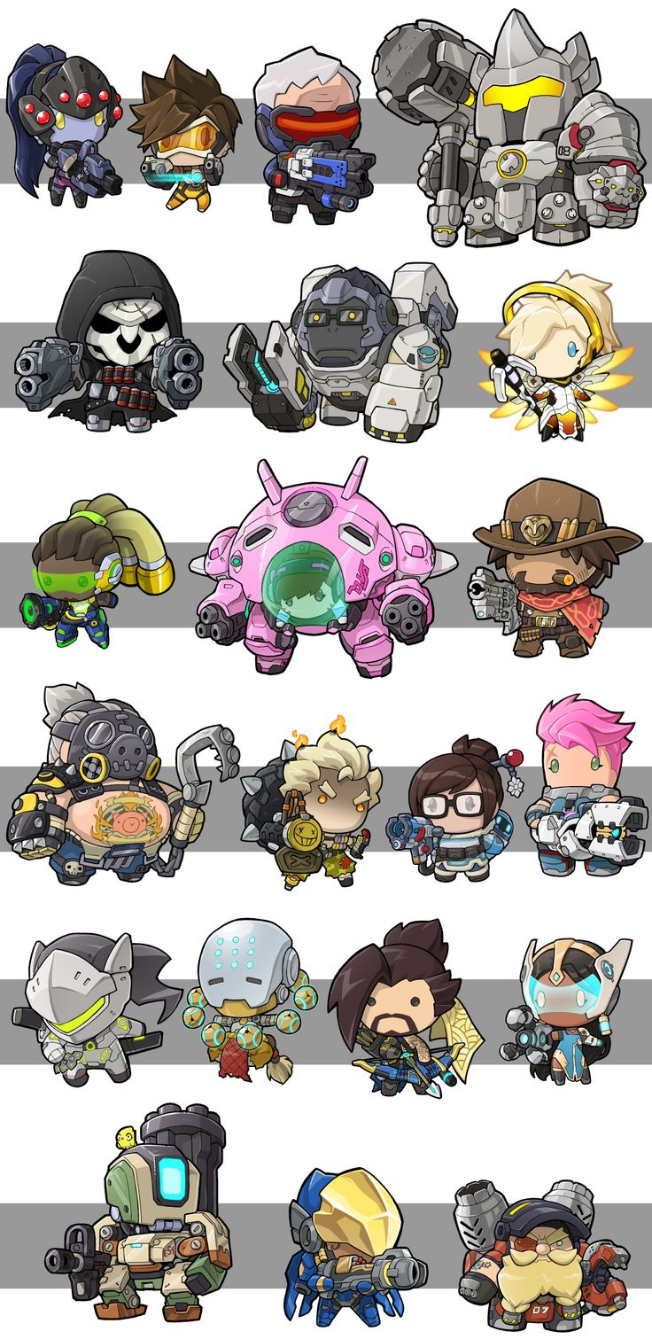 25+ best ideas about Overwatch Video Game on Pinterest.