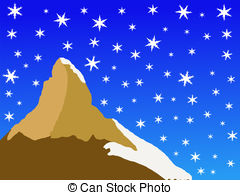 Zermatt Illustrations and Clip Art. 12 Zermatt royalty free.