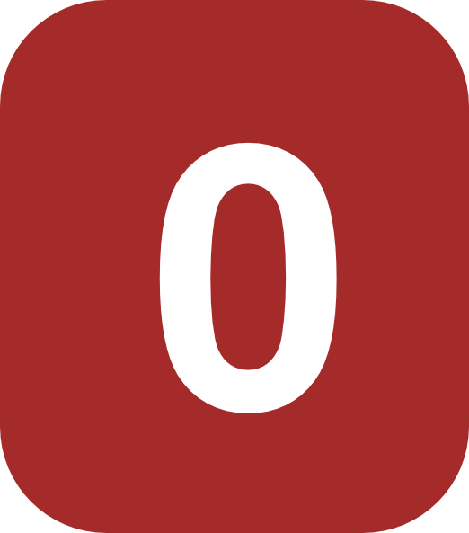 Zero Clipart.