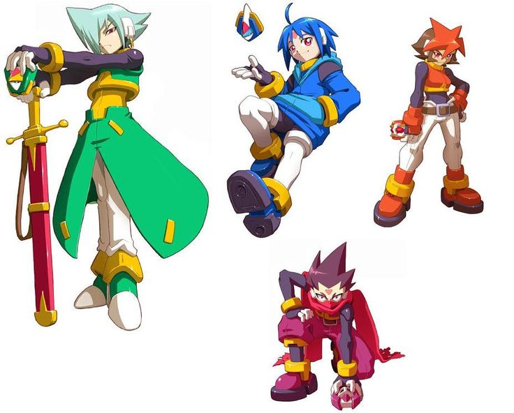 1000+ images about Art Style Mega Man Zero on Pinterest.