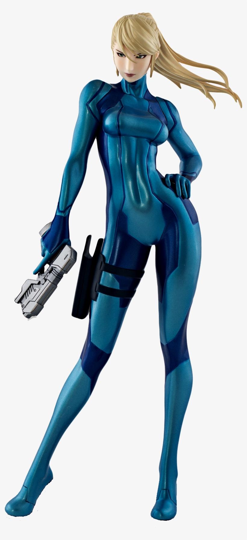 Zero Suit Samus Zero Suit Samus Ssb4.