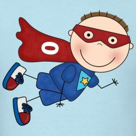 Zero the hero clipart 2 » Clipart Portal.