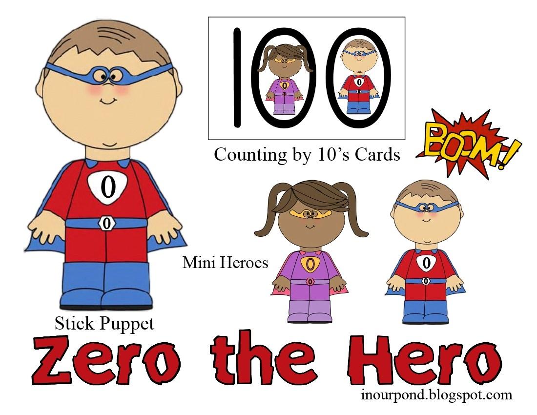 Zero the hero clipart 4 » Clipart Portal.
