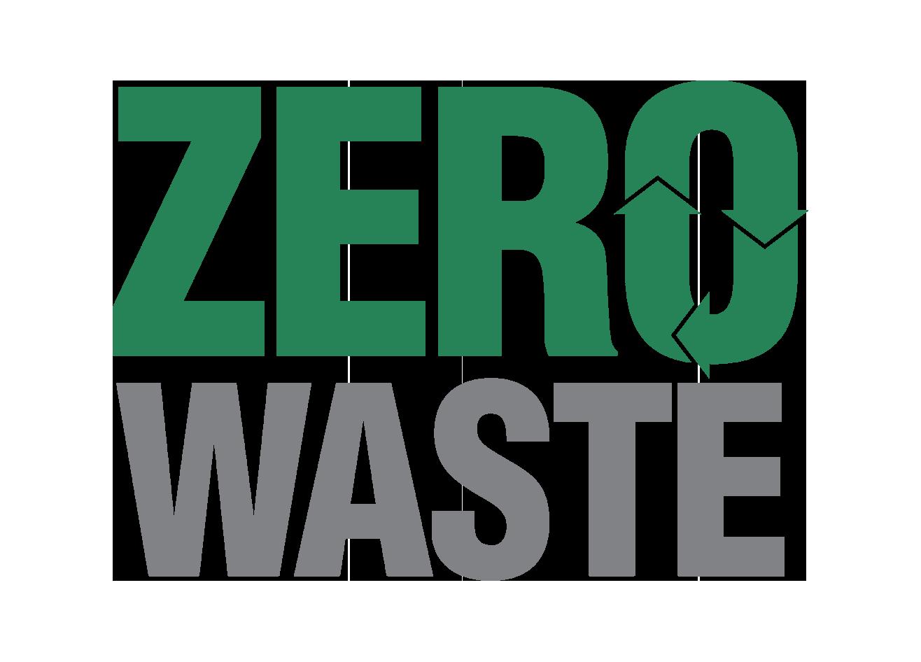 Zero Waste.