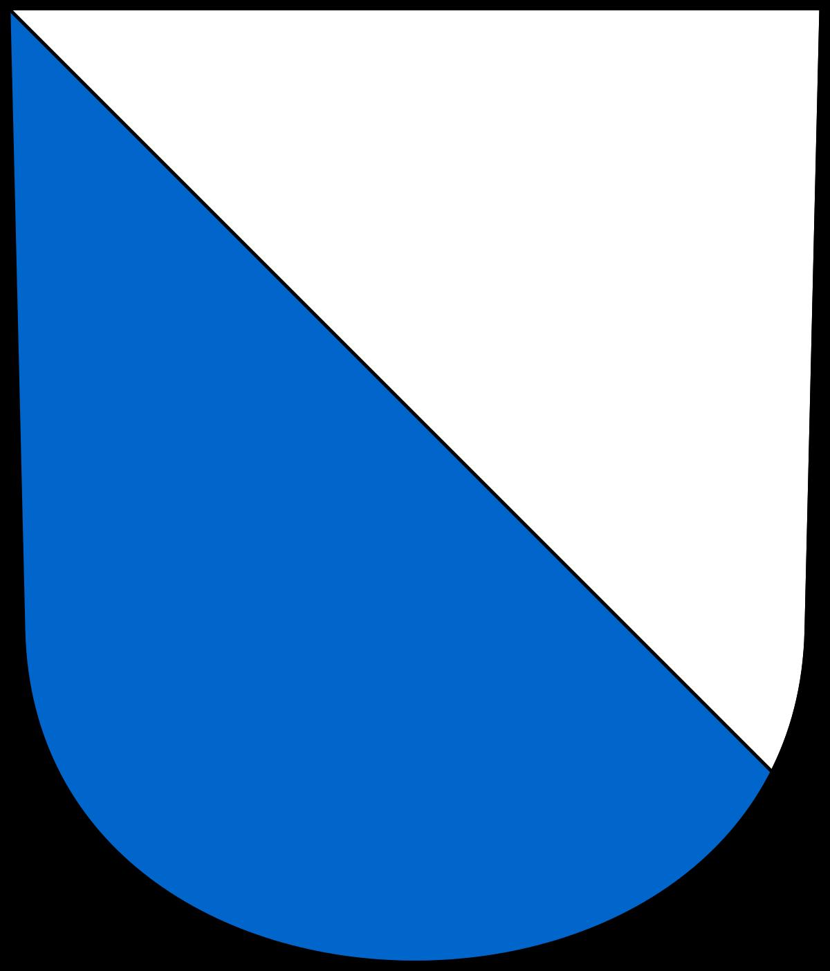 Kanton Zürich.
