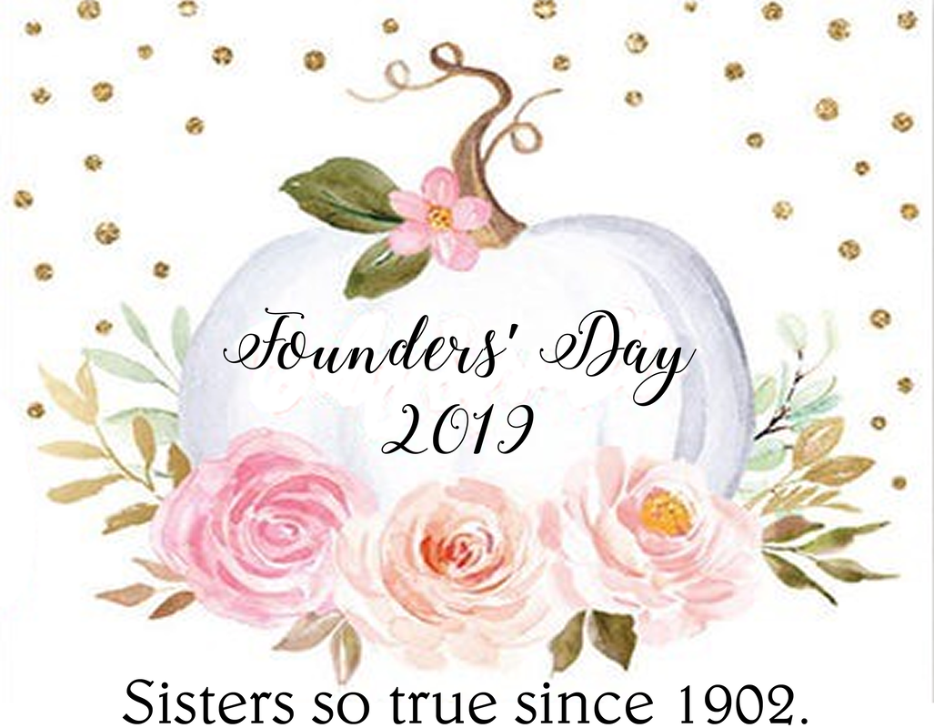 Founders\' Day.