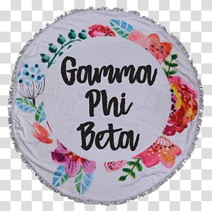 Cartoon Birthday Cake, Gamma Phi Beta, Pi Beta Phi, San.