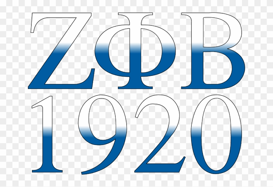 Doves Clipart Zeta Phi Beta.