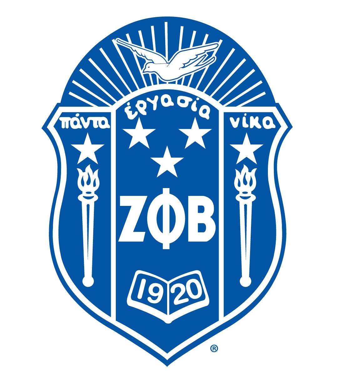 Zeta Phi Beta Sorority, Inc. State of New York.