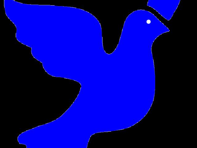 Doves clipart zeta phi beta, Doves zeta phi beta Transparent.