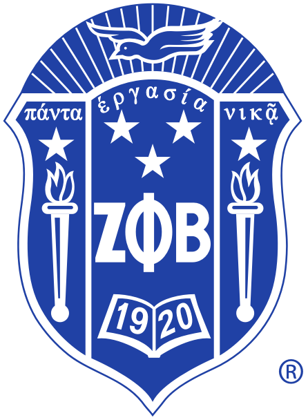 Home : Zeta Phi Beta Sorority, Inc..