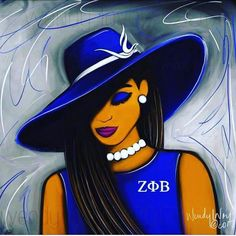 349 Best Zeta Phi Beta images in 2019.