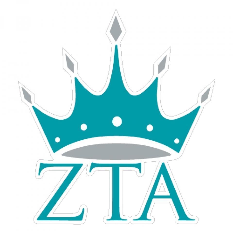 Zeta tau alpha clipart 2 » Clipart Portal.