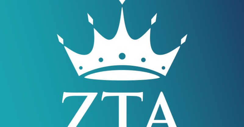 Zeta Tau Alpha Fraternity.