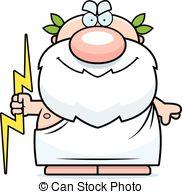 Zeus clipart #6