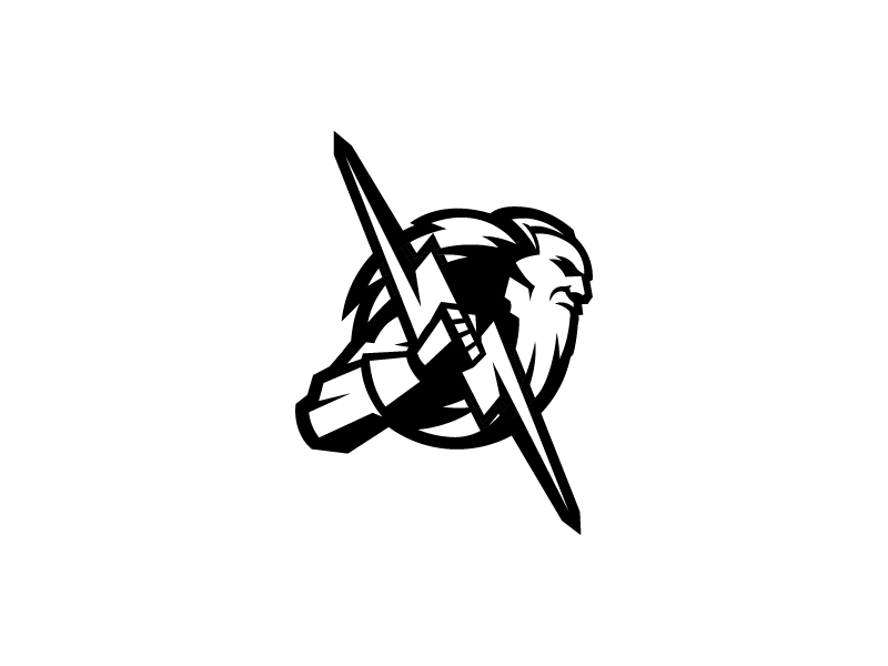 Zeus Logo by Robert Barber for Clearlink on Dribbble.