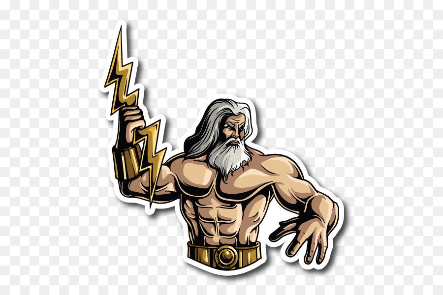 Zeus png download.