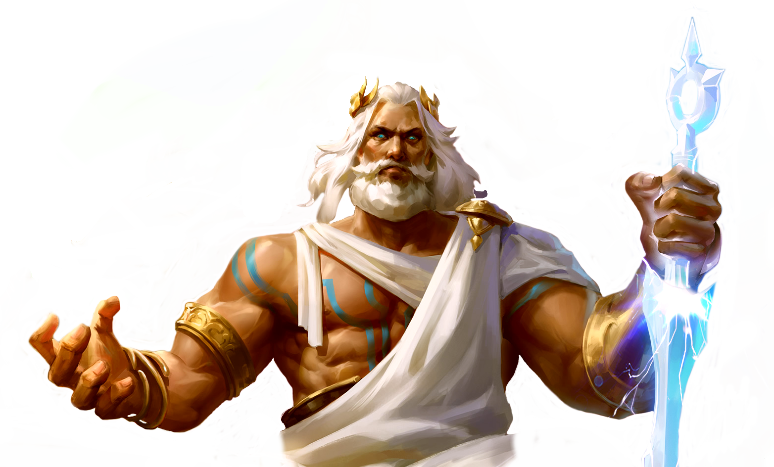 Download Free png Zeus' Battlegrounds.