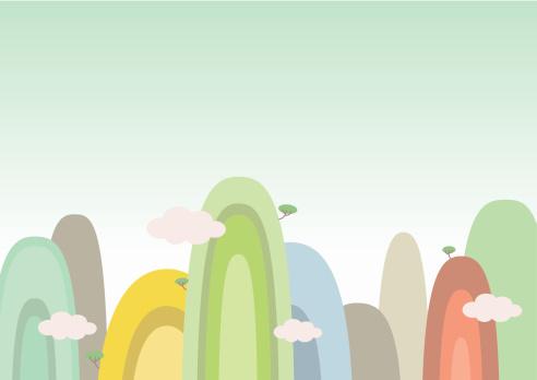 Zhangjiajie Clip Art, Vector Images & Illustrations.