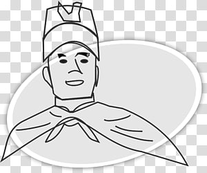 Zheng He transparent background PNG cliparts free download.
