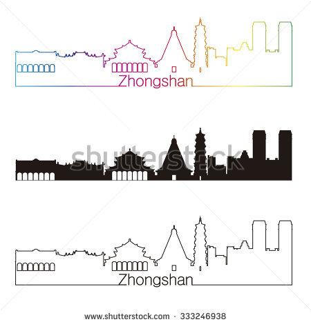 Zhongshan Stock Vectors & Vector Clip Art.