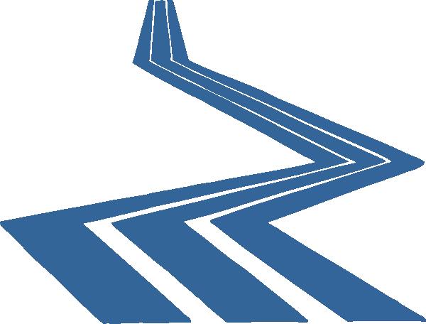 Zigzag Clipart.