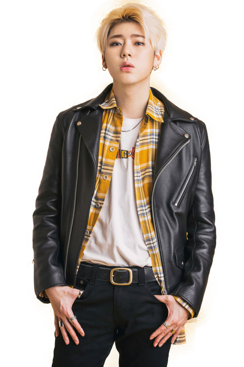 Image about zico png in ✿ — 지코 PNG by lu♡ on We Heart It.