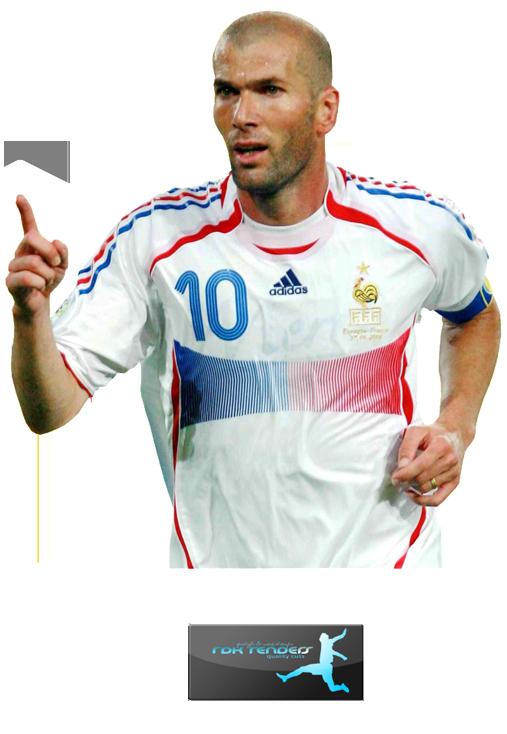 Zidane Clipart Clipground