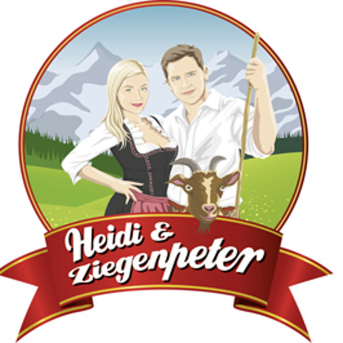 Heidi & Ziegenpeter.