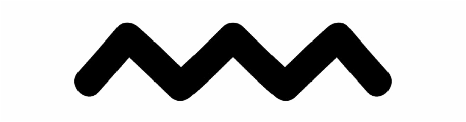 Zigzag Png Pic Zig Zag Outline.