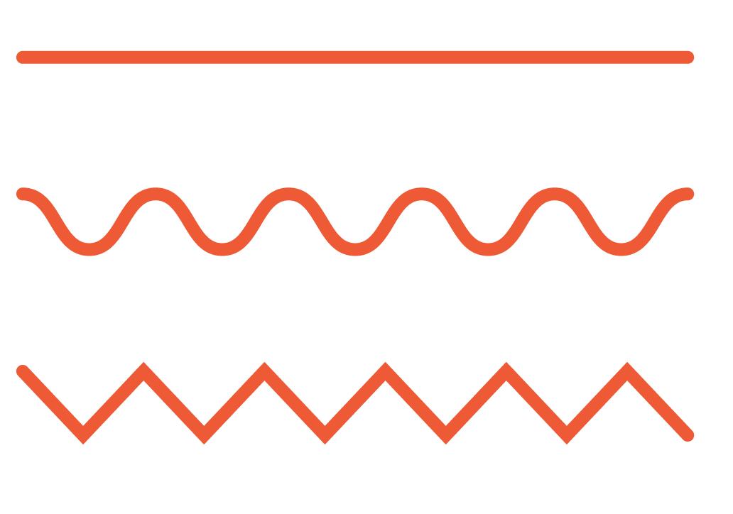 Zigzag Cliparts.
