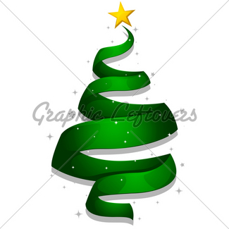 Christmas Tree Design · GL Stock Images.