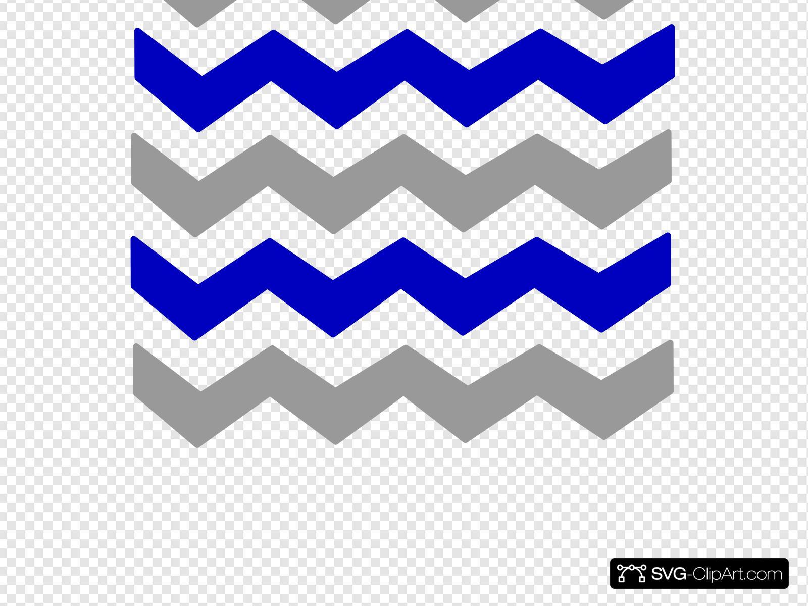 Zig Zag Clip art, Icon and SVG.